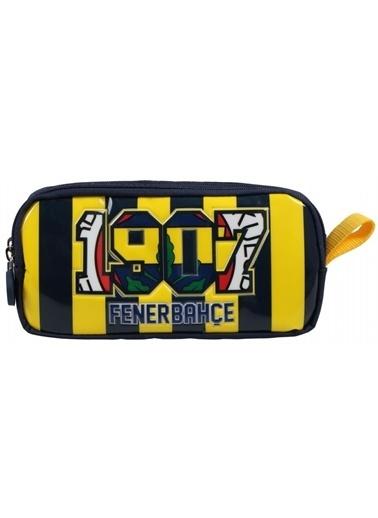 Fenerbahçe Kalem Renkli